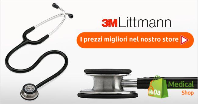 litmann stetoscopio