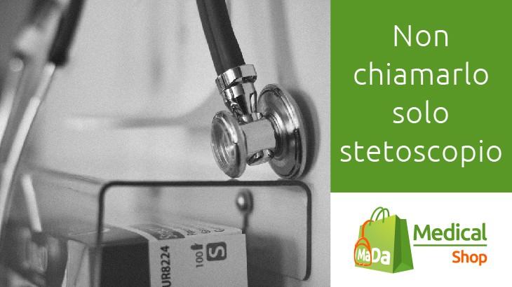 scegliere stetoscopio