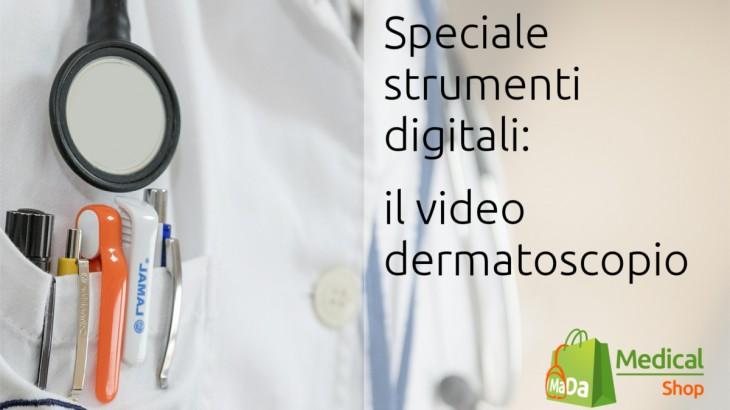 videodermatoscopio