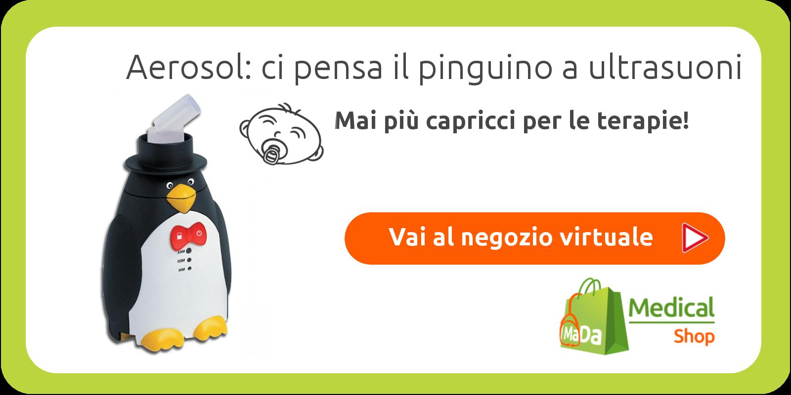 aerosol pinguino