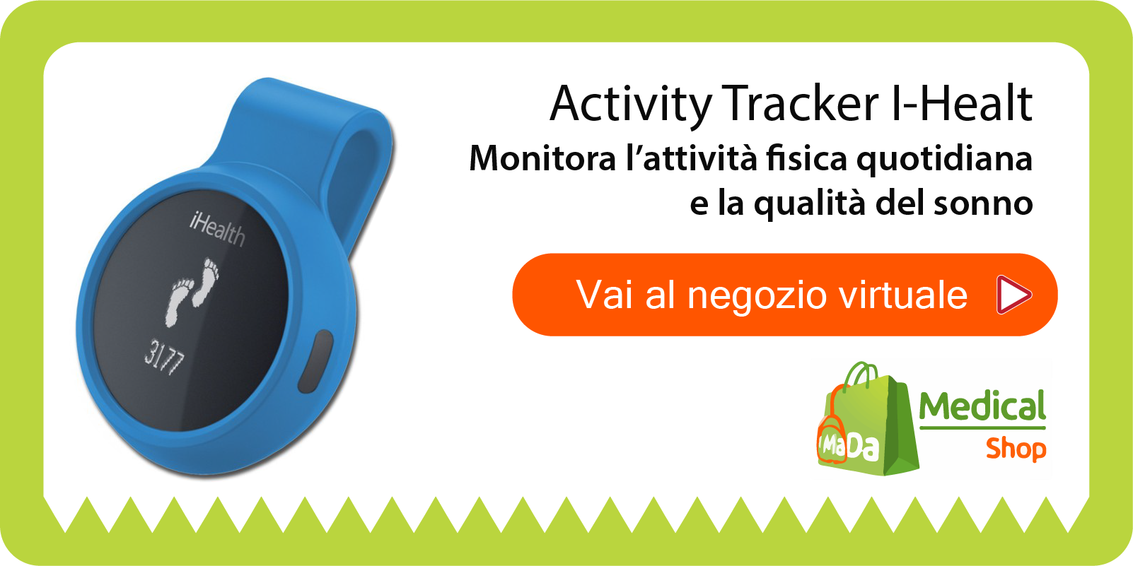 jogging activity tracker