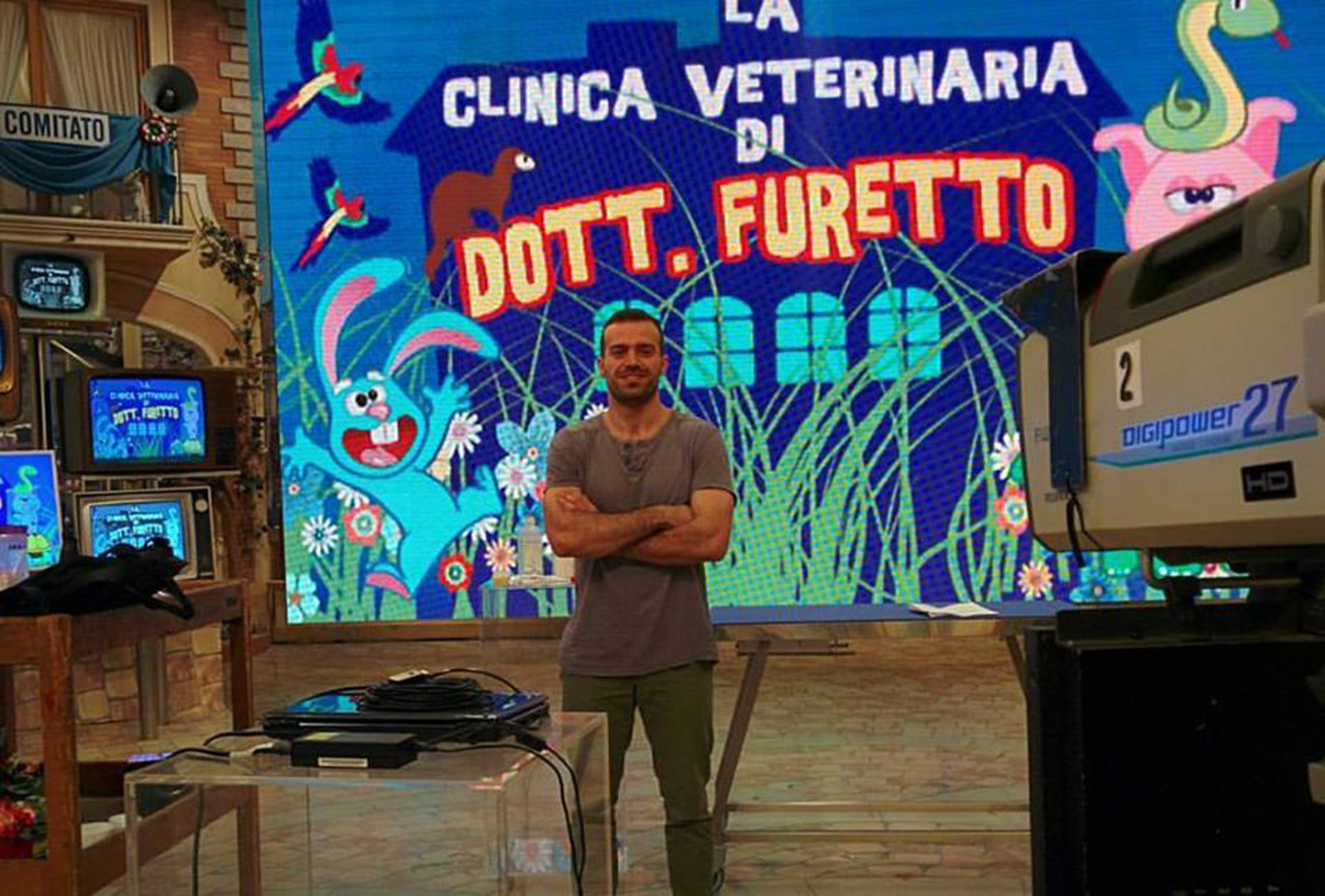 Veterinario tv