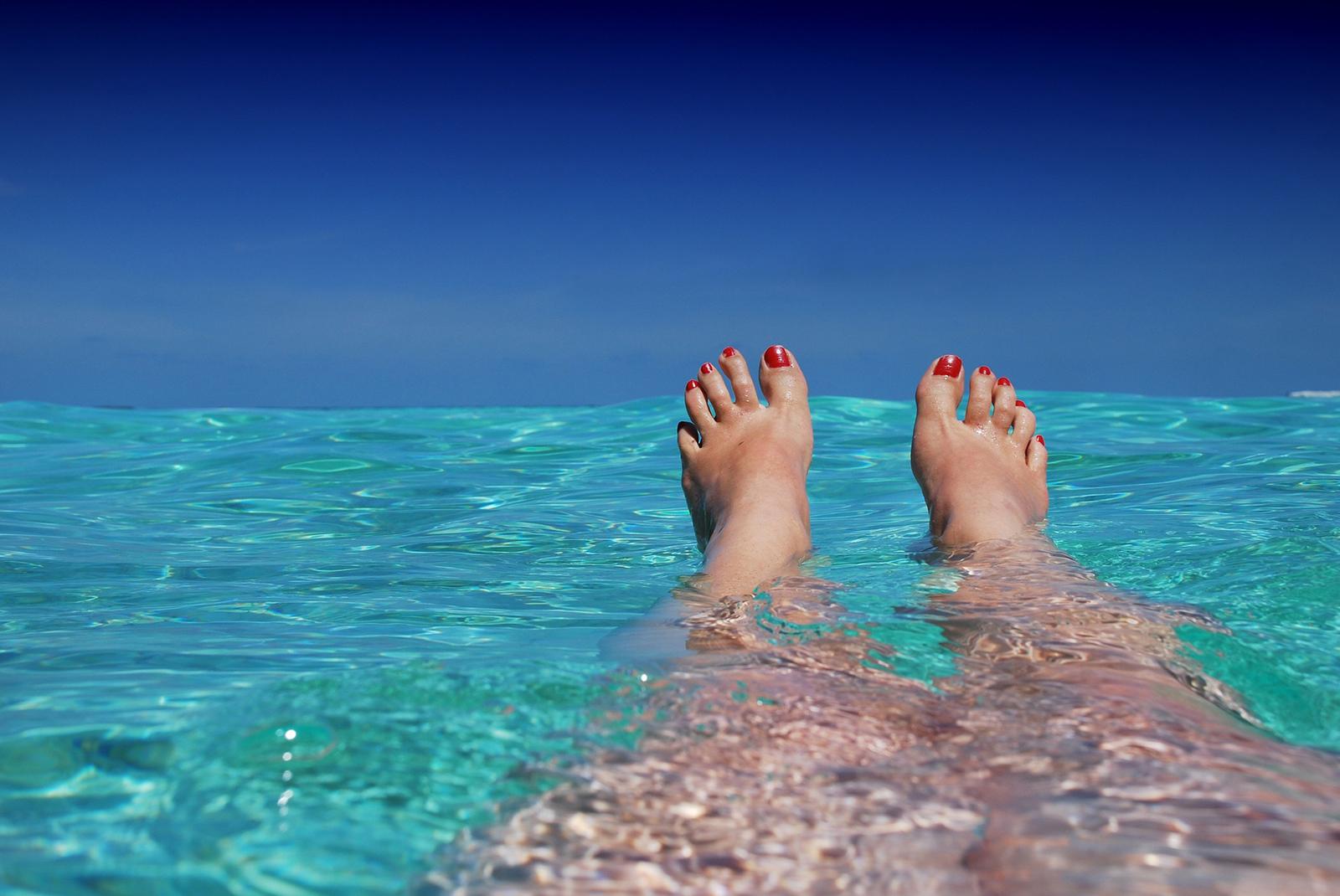Vacanze al mare: alcuni miti da sfatare - Mada Medical Shop